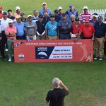 18th World Corporate Golf Challenge tees off